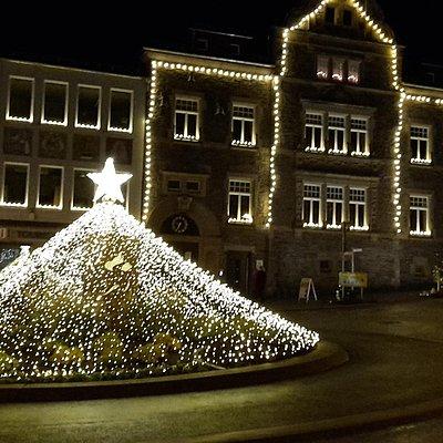 Foto: Weihnachten in Saarburg (1)