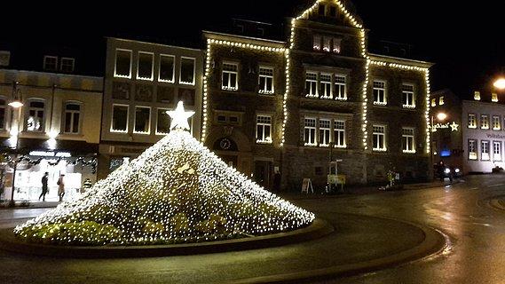 Weihnachten in Saarburg (1)