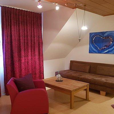 Foto: Familienzimmer Komfort Hofseite (4)