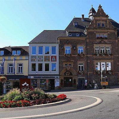 Foto: Rathaus Saarburg (1)