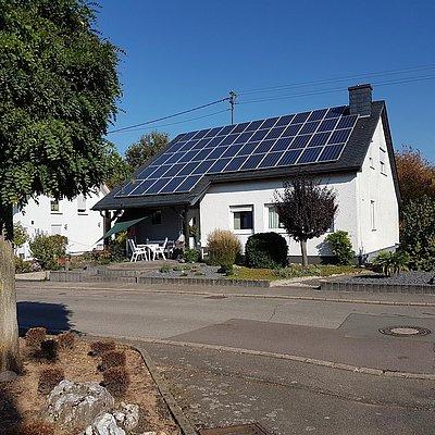 Foto: Ferienwohnung Haus Sonnenschein (2)