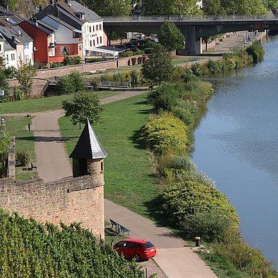 Foto: Kautenturm Saarburg (3)