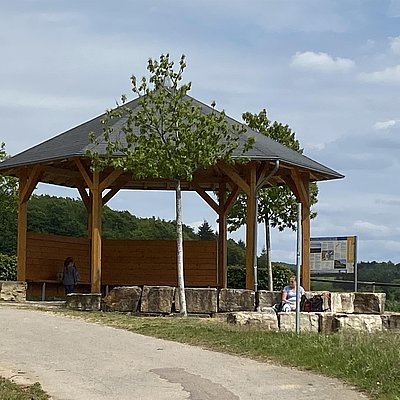 Foto: Pavillon (01)