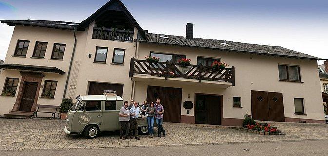 Weingut Neu-Erben Wiltingen (1)
