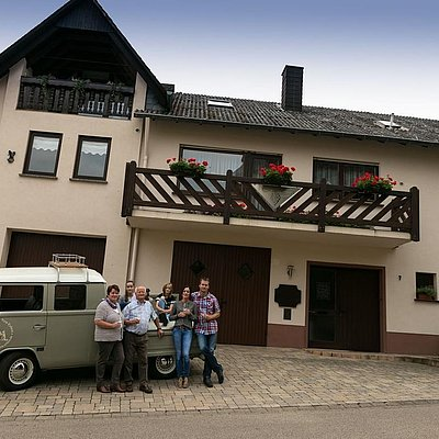 Foto: Weingut Neu-Erben Wiltingen (1)