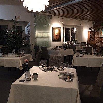 Foto: WEINrestaurant zur Weihnachtzeit
