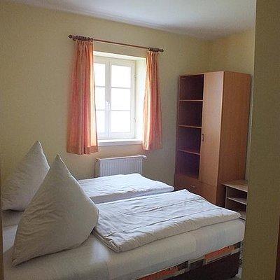 Foto: Doppelzimmer 2