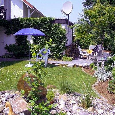 Foto: Ferienwohnung Haus Sonnenschein (10)