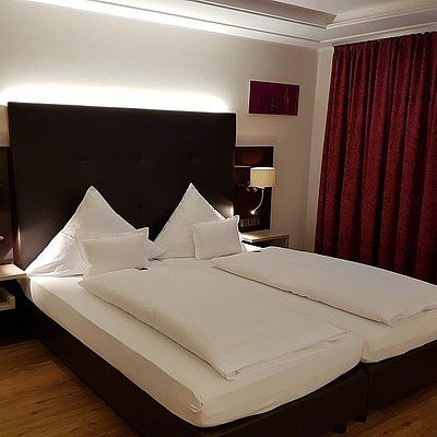 Foto: Doppelzimmer Komfort