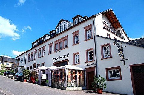Winzerhof Greif