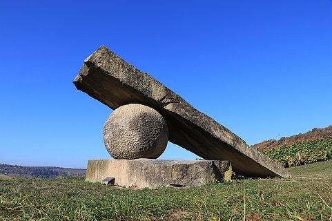 Skulpturenweg Mosel