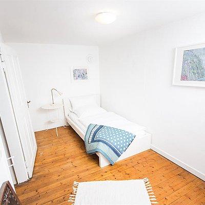 Foto: Einzelschlafzimmer 1 Ferienhaus