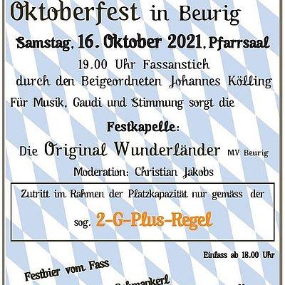 Foto: Oktoberfest