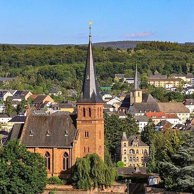 Foto: Evangelische Kirche Saarburg (1)