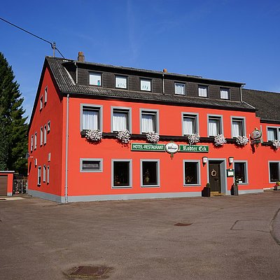 Foto: Hotel-Restaurant Rodter Eck Taben-Rodt (1)