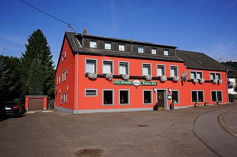 Hotel-Restaurant Rodter Eck Taben-Rodt (1)