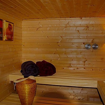 Foto: Sauna