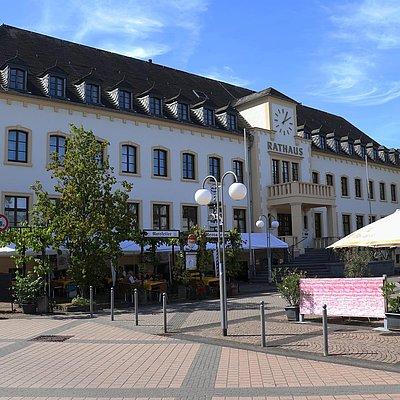 Foto: Rathaus Konz