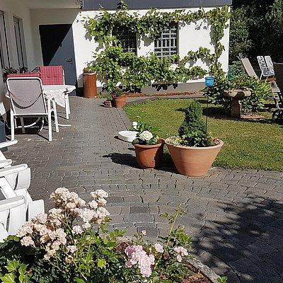 Foto: Ferienwohnung Haus Sonnenschein (9)