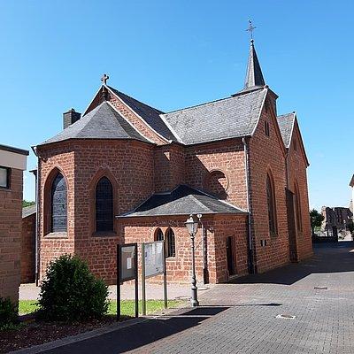 Foto: Historischer Rundweg - Station 4 (2)