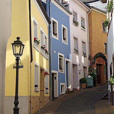 Foto: Altstadt Saarburg (06)