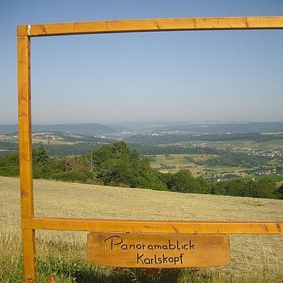 Foto: Karlskopf-Panoramaweg (02)