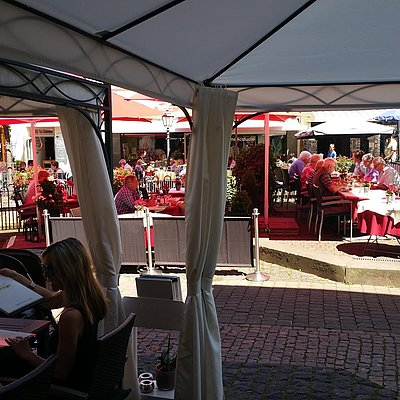 Foto: Restaurant Zunftstube Saarburg (3)