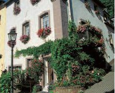 Pension Haase Saarburg