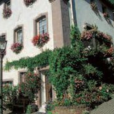 Foto: Pension Haase Saarburg