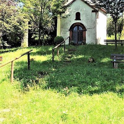 Foto: Kreuzkapelle (02)