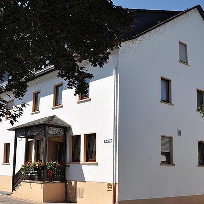 Foto: Gasthaus Bidinger Schoden (1)
