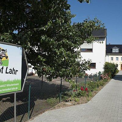 Foto: Herzlich willkommen!