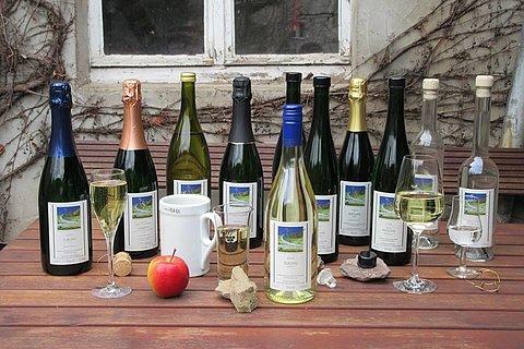 Weingut Zusammenfluss Konz