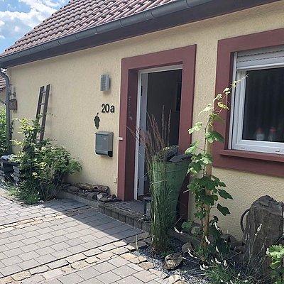 Foto: Ferienhaus Zum Bockstein (14)