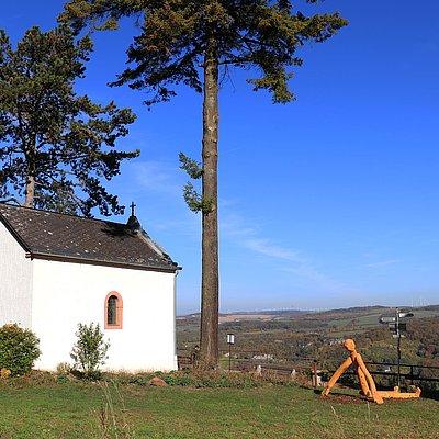 Foto: Löschemer Kapelle Wasserliesch (3)