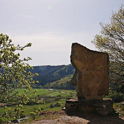 Foto: Großer Meteor (01)