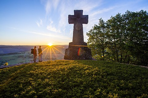 Ehrenfriedhof Kastel-Staadt (1)