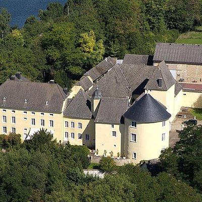 Foto: Schloss Thorn Palzem