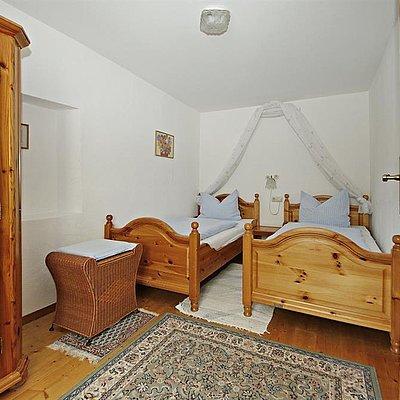 """Foto: Schlafzimmer """"Himmelblau"""""""