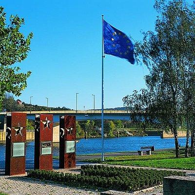 Foto: Schengener Abkommen