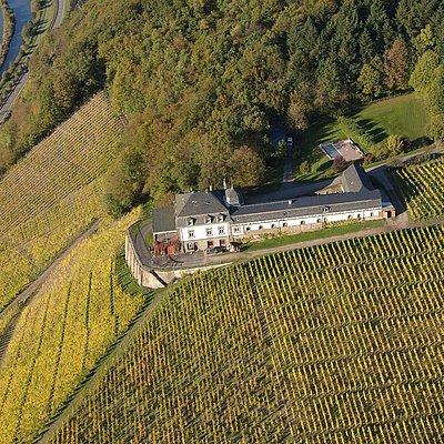 Foto: Schloss Saarstein (1)