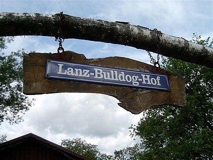 Bulldogmuseum