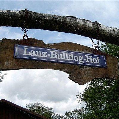 Foto: Bulldogmuseum