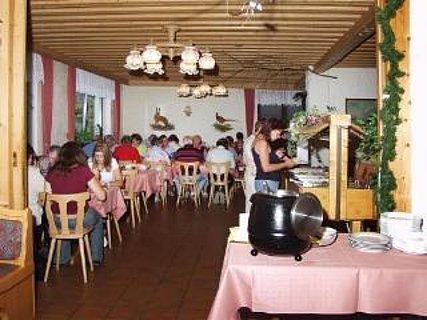 Restaurant Albachmühle Wasserliesch