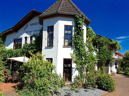 Ferienweingut Raevenhof (1)