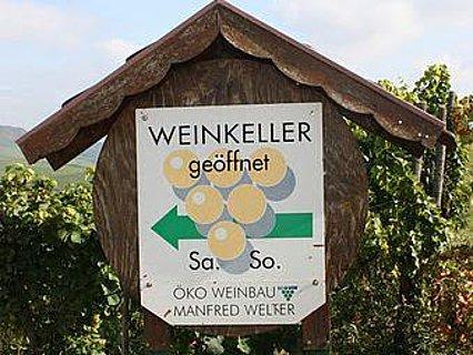 Weingut Welter Wincheringen