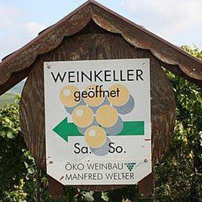 Foto: Weingut Welter Wincheringen