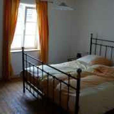 Foto: Schlafzimmer