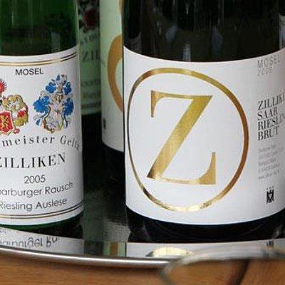 Foto: Weingut Forstmeister Geltz-Zilliken (2)