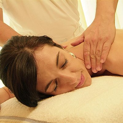 Foto: Massage